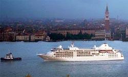 Silver Spirit: varata la nuova nave di lusso di Silversea Cruises