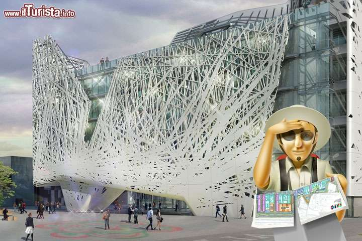 Cosa vedere all'Expo 2015 Milano. I padiglioni da non perdere e perchè...