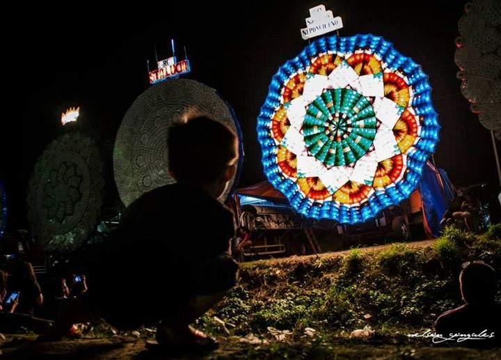 lanterne filippine