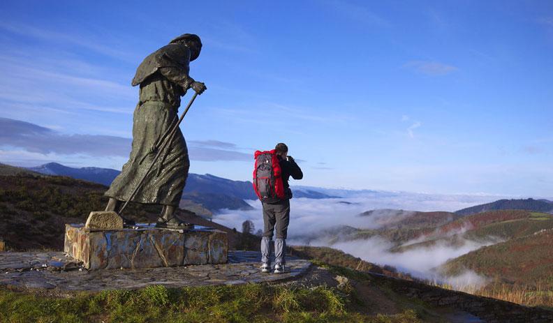 Cammino di Santiago: gli itinerari e le informazioni utili al pellegrino