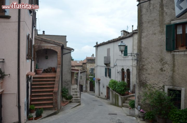 Le foto di cosa vedere e visitare a Manciano