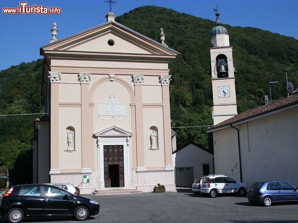 Le foto di cosa vedere e visitare a Sant'Andrea di Badia Cavalena