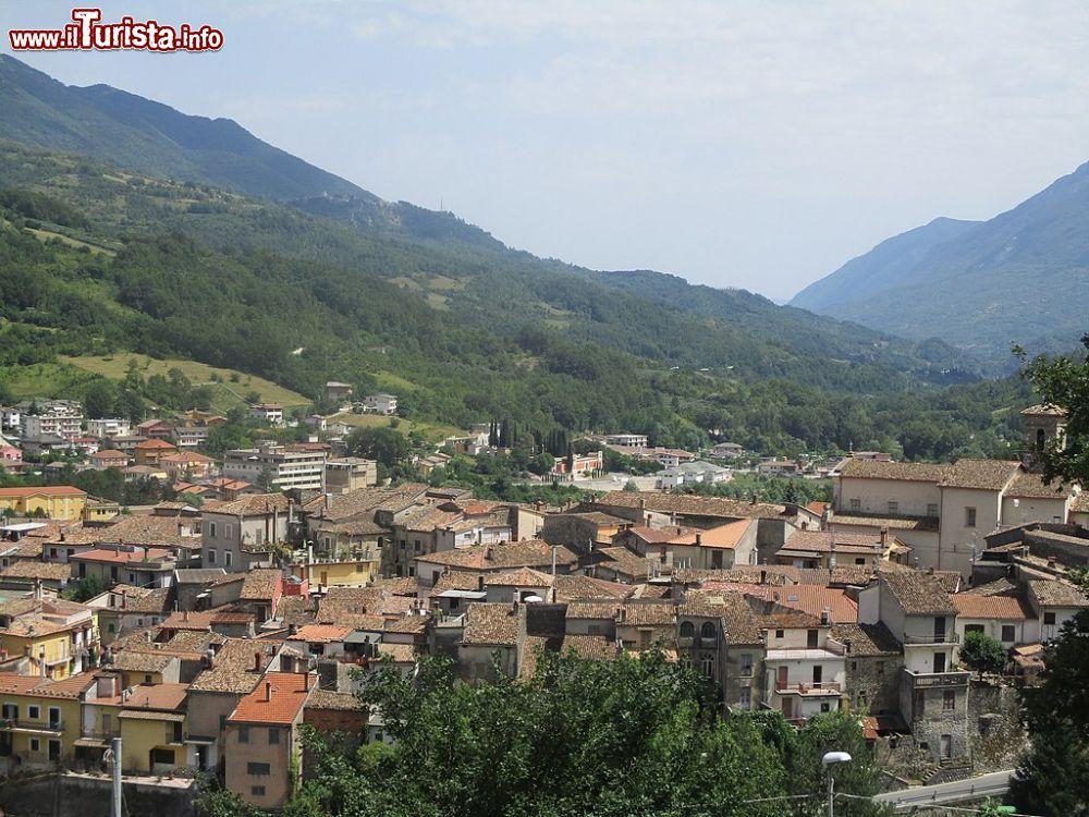 Le foto di cosa vedere e visitare a Civitella Roveto