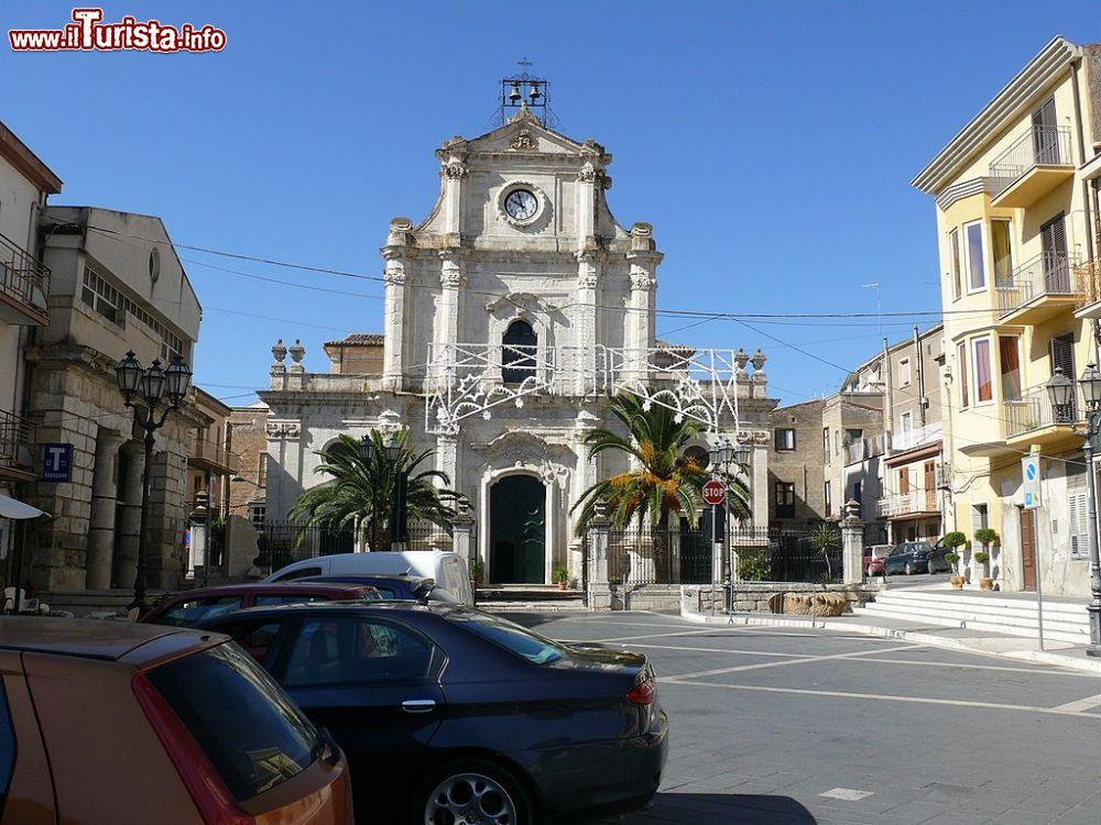 Le foto di cosa vedere e visitare a Santa Caterina Villarmosa