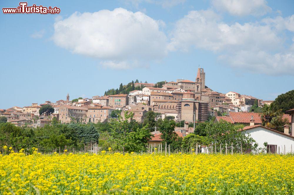 Le foto di cosa vedere e visitare a Castelfiorentino