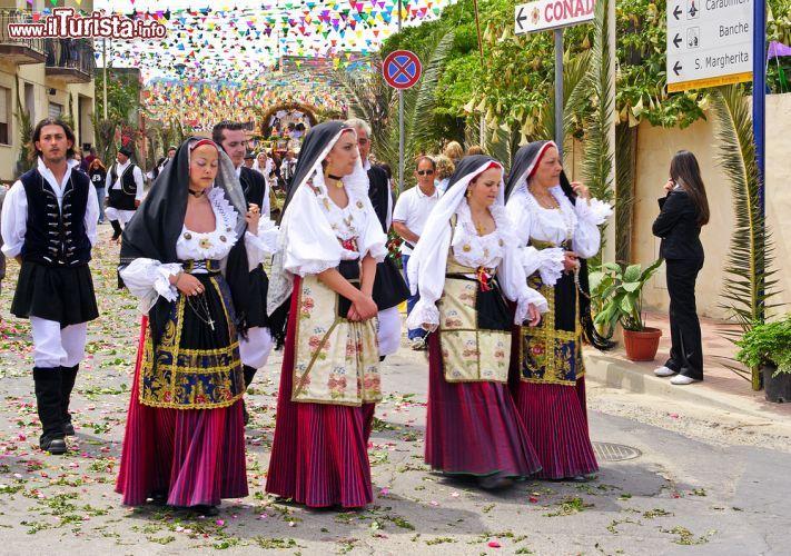 Processione di Sant'Efisio Cagliari