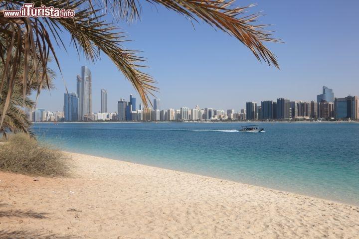 Le foto di cosa vedere e visitare a Abu Dhabi