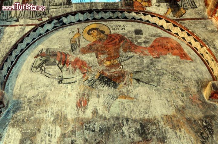 Le foto di cosa vedere e visitare a Mestia