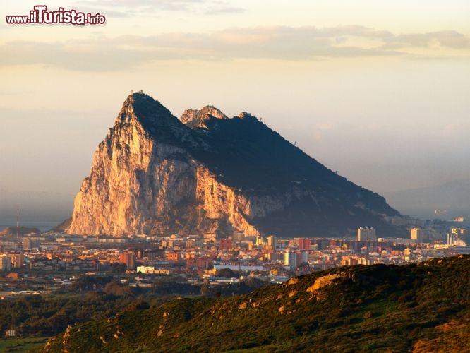 Le foto di cosa vedere e visitare a Gibilterra