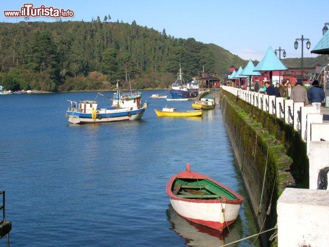 Le foto di cosa vedere e visitare a Puerto Montt