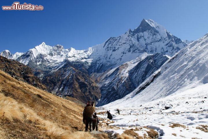 Le foto di cosa vedere e visitare a Pokhara