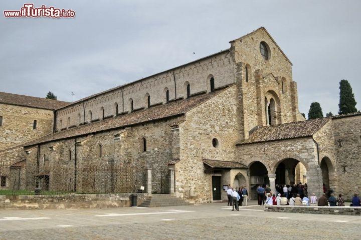 Le foto di cosa vedere e visitare a Aquileia