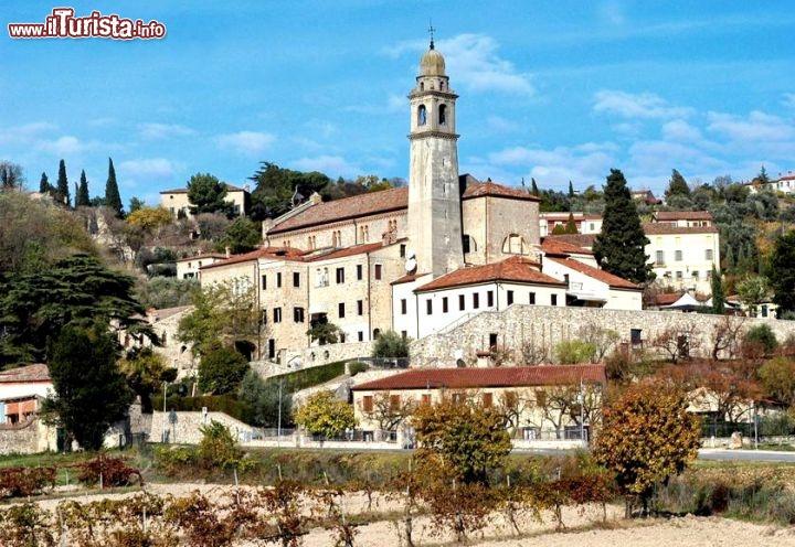 Le foto di cosa vedere e visitare a Arquà Petrarca