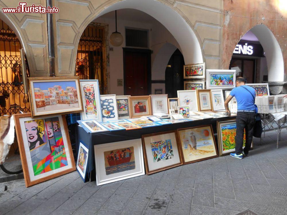 Artisti in Strada Chiavari