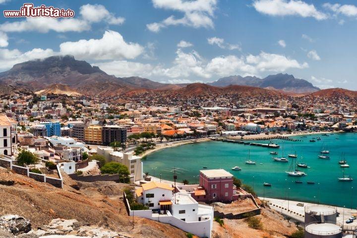 Le foto di cosa vedere e visitare a Sao Vicente