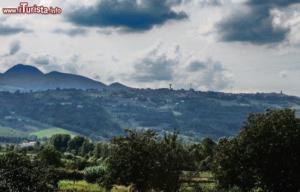 Le foto di cosa vedere e visitare a Baragiano