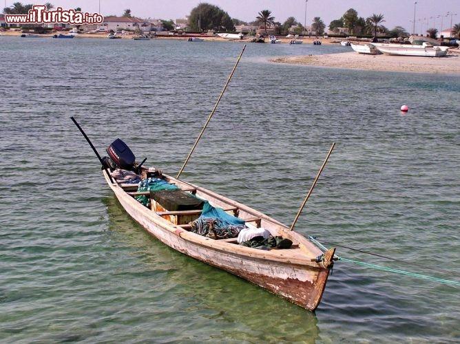 Barca da pesca ajman emirati arabi uniti foto ajman for Barchetta da pesca