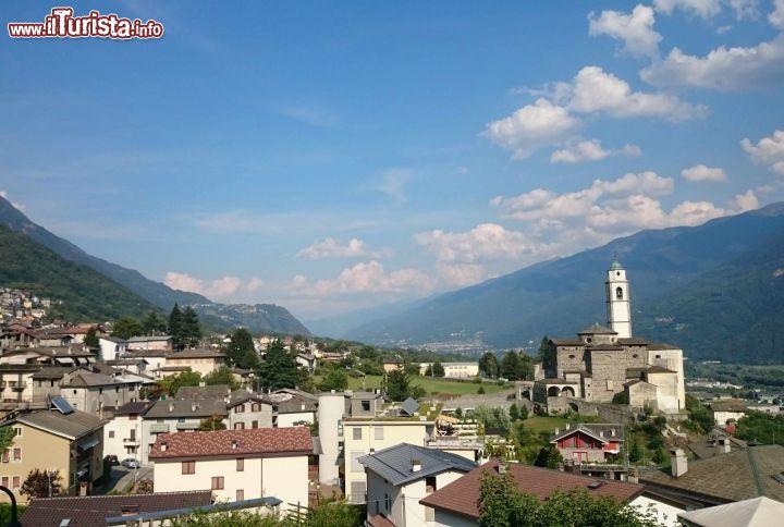 Le foto di cosa vedere e visitare a Berbenno di Valtellina