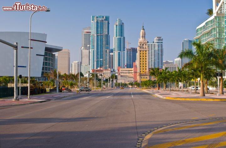 Le foto di cosa vedere e visitare a Miami
