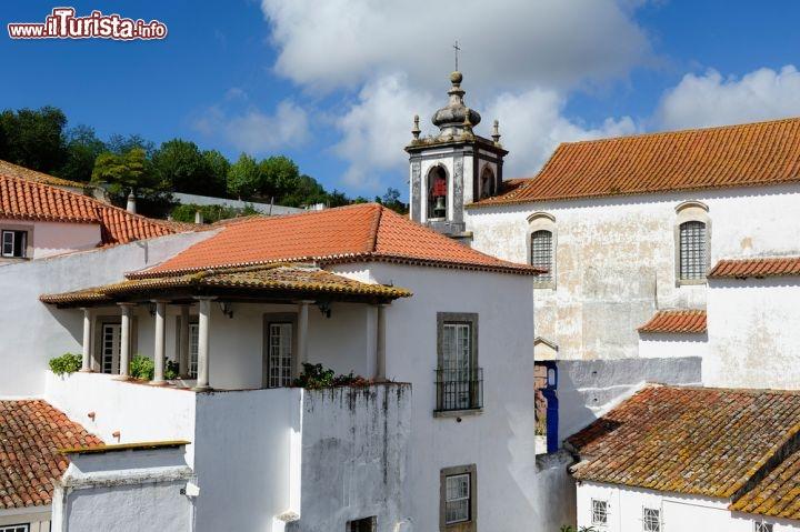Le foto di cosa vedere e visitare a Óbidos