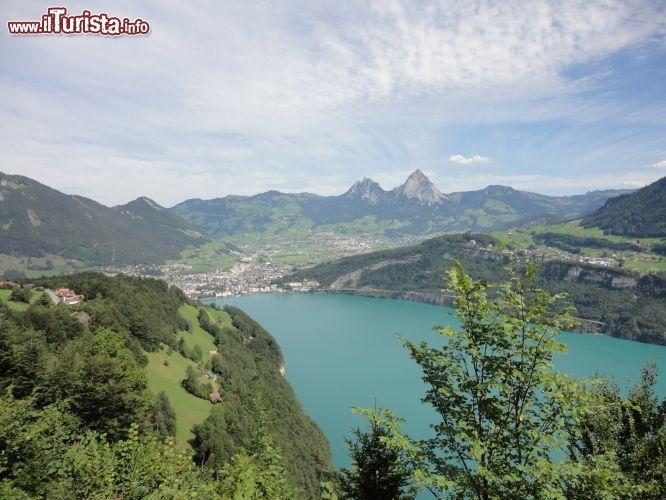Le foto di cosa vedere e visitare a Brunnen
