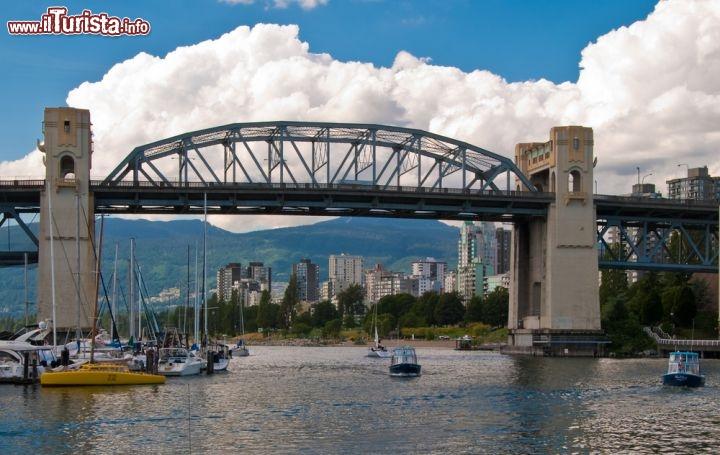 Le foto di cosa vedere e visitare a Vancouver