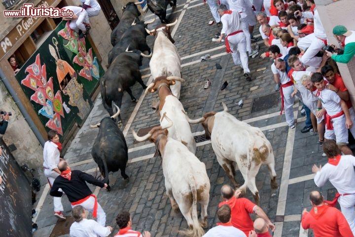 Festa di San Fermìn Pamplona