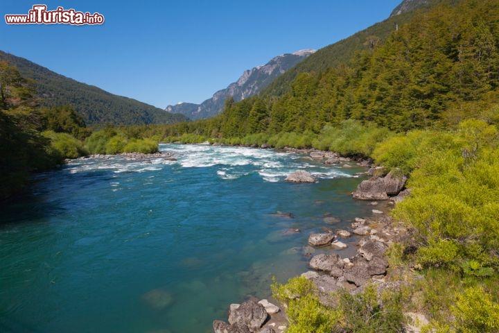 Le foto di cosa vedere e visitare a Coyhaique