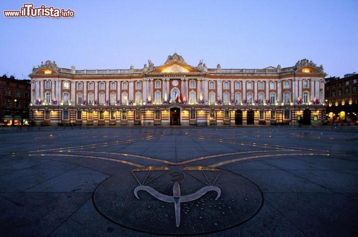 Le foto di cosa vedere e visitare a Tolosa