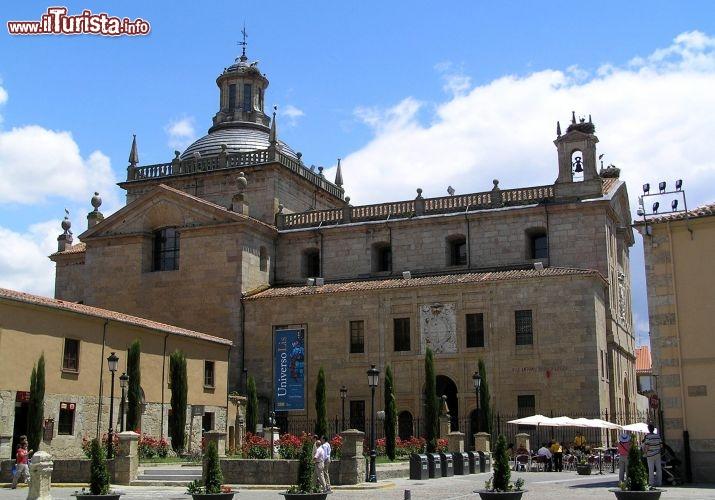 Le foto di cosa vedere e visitare a Ciudad Rodrigo