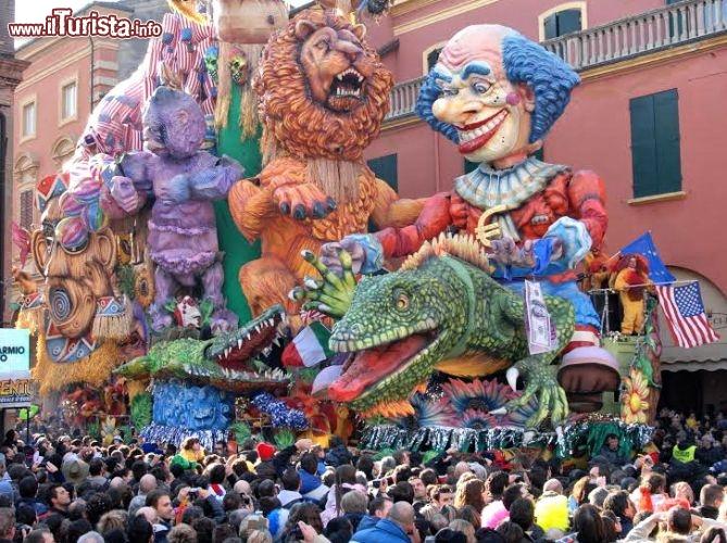 Carnevale 2017 Cento