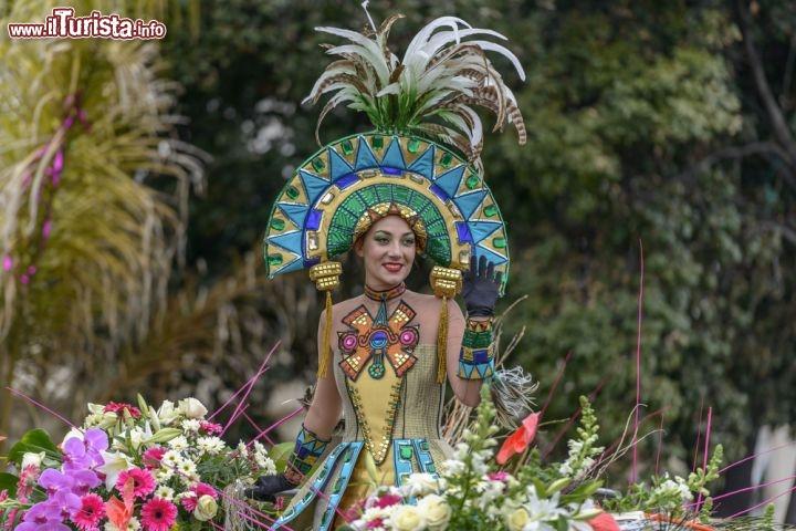 Carnevale: Re dell'Energia Nizza