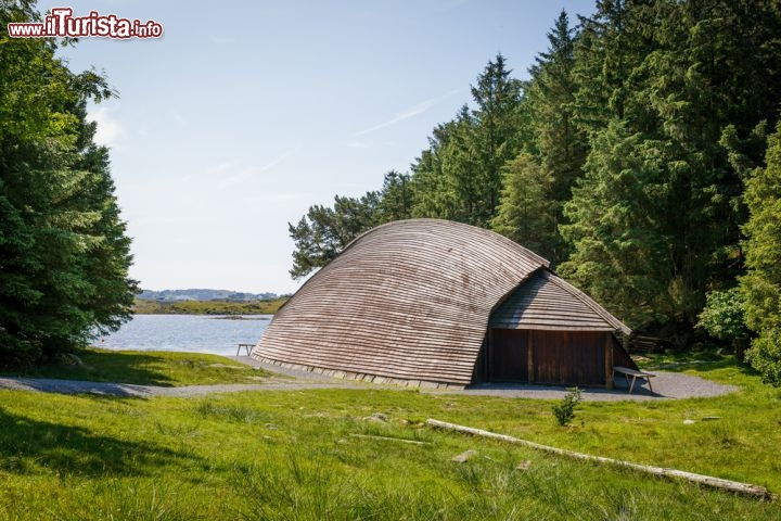 Le foto di cosa vedere e visitare a Stavanger