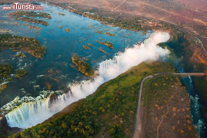 Le foto di cosa vedere e visitare a Zimbabwe