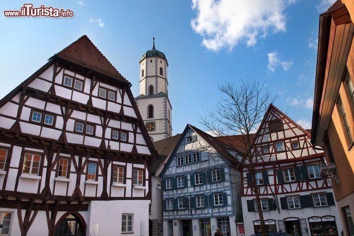 Le foto di cosa vedere e visitare a Biberach an der Riss