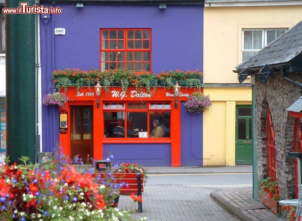 Le foto di cosa vedere e visitare a Kinsale