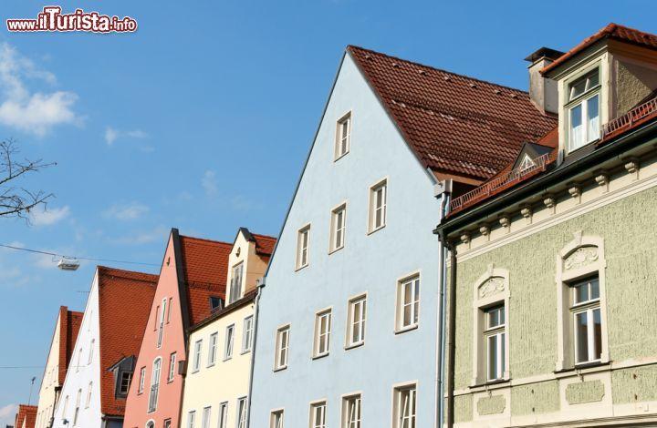 Le foto di cosa vedere e visitare a Schongau