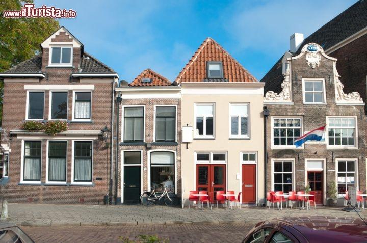 Case Tipiche Australiane : Case tipiche olandesi a zwolle siamo nella foto zwolle