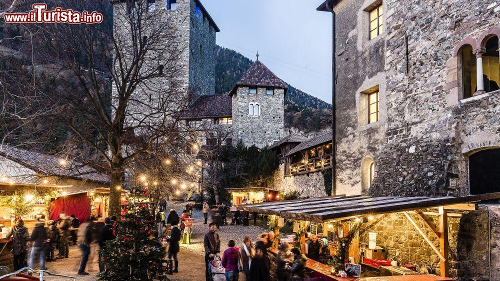 Avvento di Castel Tirolo Tirolo