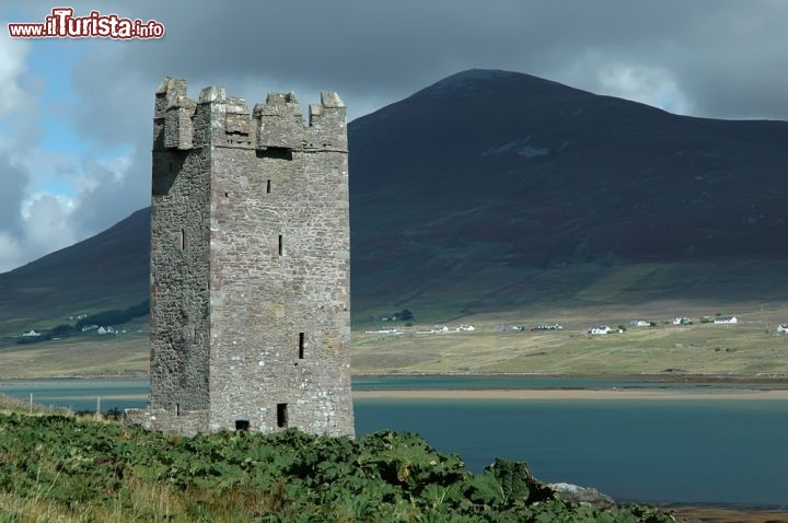 Le foto di cosa vedere e visitare a Achill Island