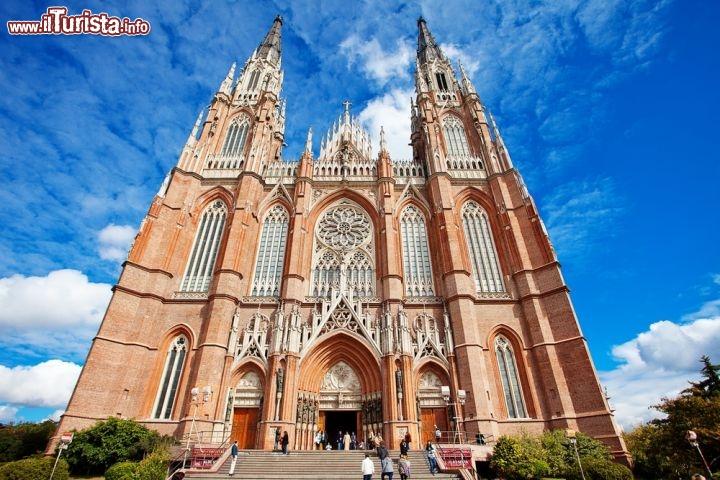 Le foto di cosa vedere e visitare a La Plata
