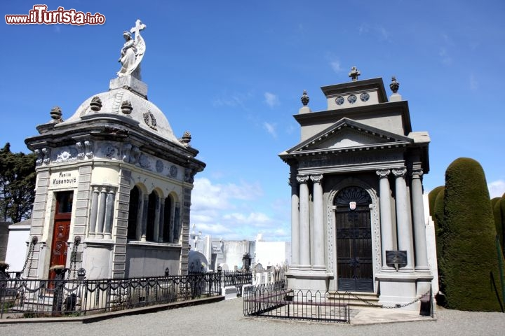 Le foto di cosa vedere e visitare a Punta Arenas