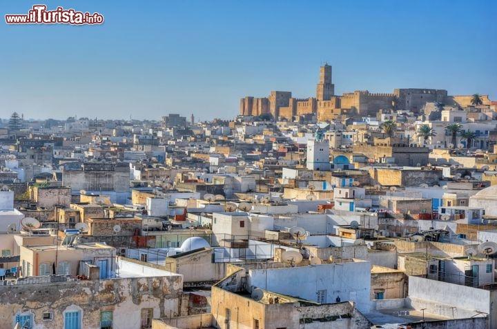Le foto di cosa vedere e visitare a Sousse