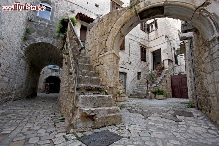 Centro storico trogir trau la citt foto trogir for Hotel a bressanone centro storico