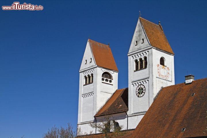 Le foto di cosa vedere e visitare a Steingaden