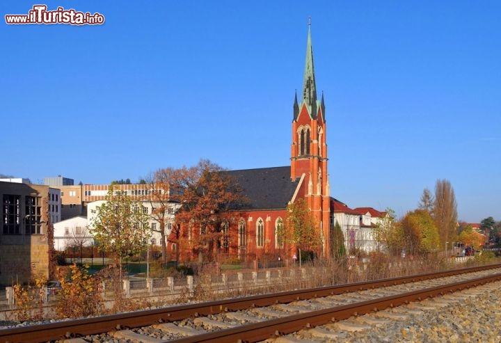 Le foto di cosa vedere e visitare a Meissen
