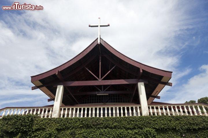 Le foto di cosa vedere e visitare a Nuku'alofa