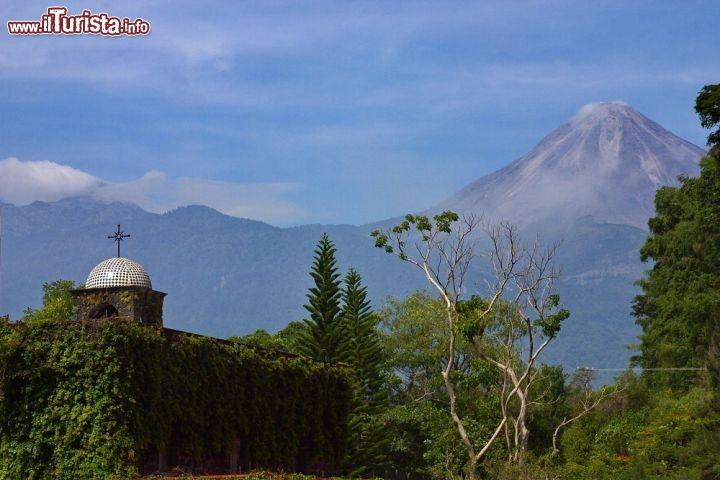 Le foto di cosa vedere e visitare a Colima