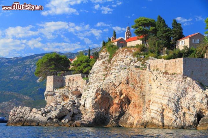 Le foto di cosa vedere e visitare a Sveti Stefan