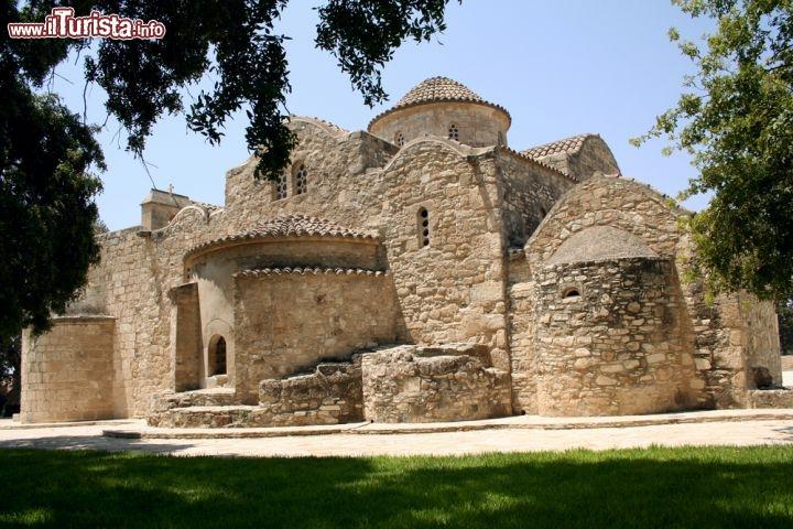 Le foto di cosa vedere e visitare a Larnaka